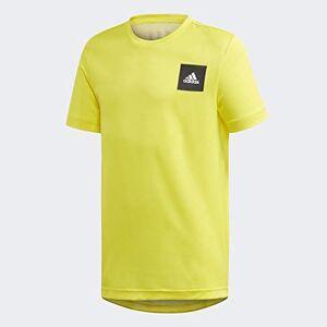 Adidas JB TR Aero Tee Tricot Fille, Amasho/Blanc, 152 (11/12 años) - Publicité