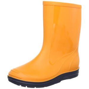 Beck 486, Boots mixte enfant Orange (Orange 11), 35 EU - Publicité