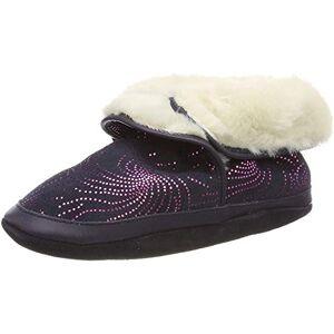 Robeez COSYBOOT, Chaussures de Naissance Mixte bébé, Bleu (Marine 10), 27 EU - Publicité