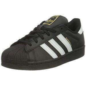 Adidas Superstar, Basket, Core Black/Cloud White/Core Black, 32 EU - Publicité