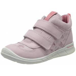 ECCO First, Sneaker Garon bébé Fille, Rose (Blossom Rose 1420), 21 EU - Publicité