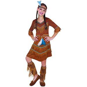 amscan 997653  Costume d'attrape-rves, robe, bandeau, jambires, indien. Publicité