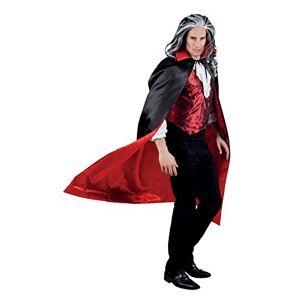 Boland 96935 Cape de Vampire Noir/Rouge 153 cm - Publicité