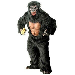 Widmann Cs924519 Costume Gorille Effrayant Poils Taille M/l - Publicité