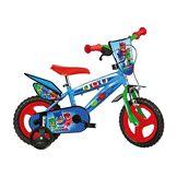 Dinobikes Dino Bikes 414u-pj P J P J Masques 35,6cm pour vélo
