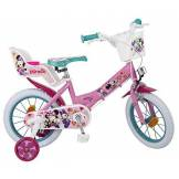 Toimsa Minnie Mouse Vélo pour Enfant, 613