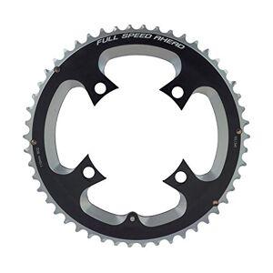 FSA Powerbox Carbon Material Velo Mixte, Noir, Size 110 x 53T - Publicité
