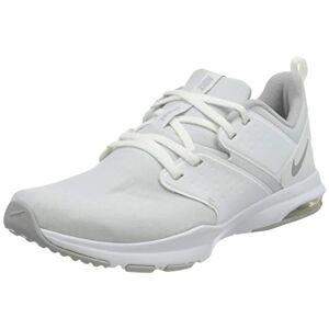 Nike WMNS Air Bella TR, Chaussures de Fitness Femme, Multicolore (White/Wolf Grey/Cool Grey 100), 42 EU - Publicité