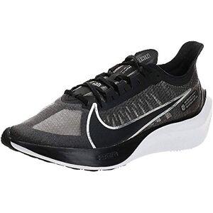 Nike Zoom Gravity, Chaussures de Running Femme, Noir (Black/Metallic Silver-Wolf Grey-White 002), 36.5 EU - Publicité