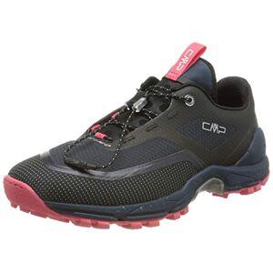 CMP Shoe, Chaussures de Trail Helaine WMN Femme, Antracite-Fragola, 38 EU - Publicité