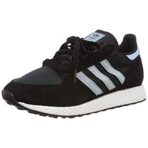 Adidas Forest Grove W, Chaussures de Running Femme, Multicolore (Core Black/Ash Grey S18/Chalk White Cg6123), 36 EU - Publicité