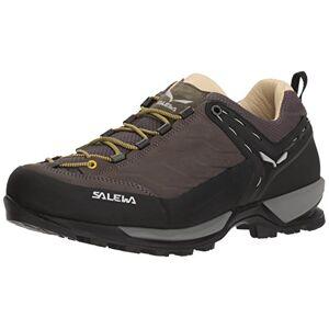 Salewa MS Lite Train, Chaussures de trail running Homme, Gris (Quiet Shade/Cactus), 43 EU - Publicité