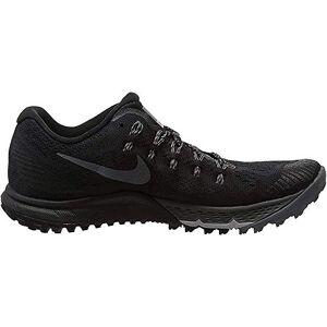 Nike W Air Zoom Terra Kiger 3, Chaussures de Running Femme, Noir (Black/Cool Wolf Dark Grey), Numeric_40 EU - Publicité