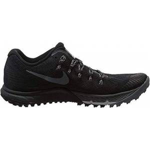 Nike W Air Zoom Terra Kiger 3, Chaussures de Running Femme, Noir (Black/Cool Grey/Wolf Grey/Dark Grey), 37.5 EU - Publicité