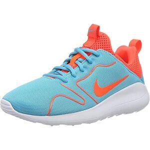 Nike Wmns Kaishi 2.0, Entranement de course femme, Morado (Hyper Violet / Wolf Grey-White), 39 EU - Publicité