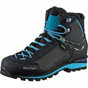 Salewa MS Ultra Flex 2 Mid Gore-TEX, Chaussures de trail running Homme, Vert (Raw Green/Pale Frog), 48.5 EU - Publicité