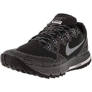 Nike Air Zoom Wildhorse 3 Da Lauchuhe, Chaussures de Running Femme, Gris (Schwarz/Wolf Grau/Cool Grau/Dunkelgrau), 40.5 EU - Publicité