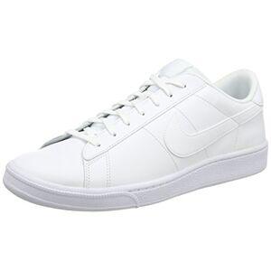 Nike Classic CS, Chaussures de Tennis Homme, Blanc (White/White), 44.5 EU - Publicité