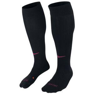 Nike Classic II Chaussettes 3/4 Vivid Pink 38 42 - Publicité