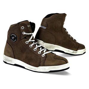 Stylmartin Styl Martin Marshall Urban Sneakers Marron dans Grosse 43 - Publicité