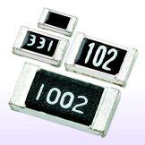 Susumu RG1005P-111-B-T5 Lot de 5000