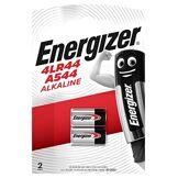Energizer Spezialbatterie (a544 Lot de 2 PILES Blister)