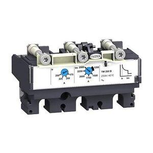SCHNEIDER LV438245 Unidad de control TM250DC 3P3R - Publicité