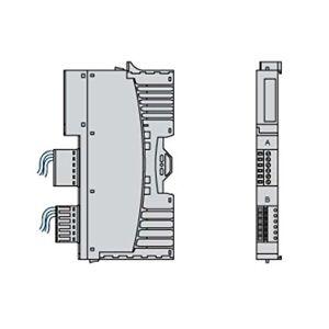 Schneider Electric STB,Bas,06 ED,24vDC Kit_STBXTS - Publicité