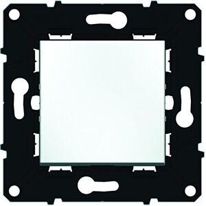 Arnould ARN51000 Interrupteur Va-et-Vient 10 A Espace Evolution Enjoliveur Blanc - Publicité
