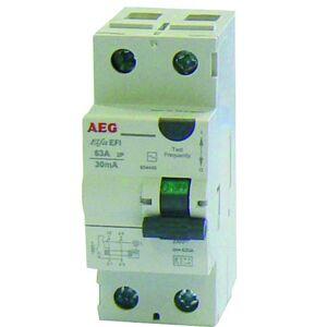 AEG AUN604449 Inter Différentiel 63 A 30 mA Type AC - Publicité