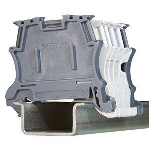 Legrand 037510 Butée de Blocage pour Bloc de Jonction Viking 3 avec pas 6mm Automatique - Publicité