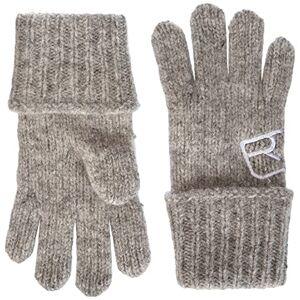 Ortovox Swisswool Classic Glove Gants Mixte, Mélange Gris, XS - Publicité