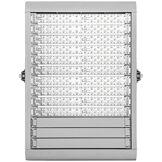 ledaxo A + LED Lampe de Hall, Aluminium, gris clair 757 wattsW 230 voltsV