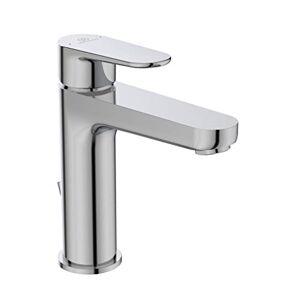 Ideal Standard BC699AA Cerafine O Mitigeur lavabo avec bonde en métal Chromé - Publicité