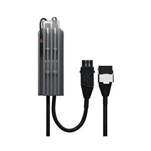 AEG 229964 Variateur sans fil 2000 pour radiateur infrarouge  ondes courtes 2000 W Noir - Publicité