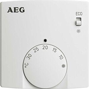 AEG Radio Thermostat de radiateur, 2types d'Exploitation, 233863 - Publicité