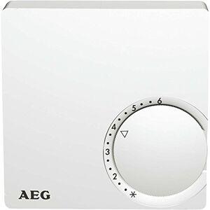 AEG 2Variateur de point de RT 600 - Publicité