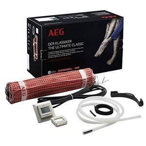 AEG Thermo Boden base, rouge, 234282 - Publicité