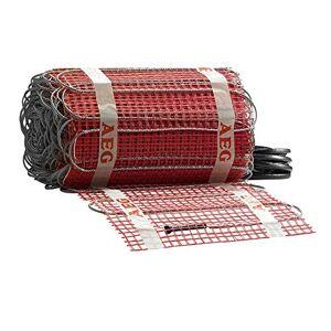AEG Fond thermique, Comfort Tapis chauffant, puissance de chauffage, rouge, 234529 - Publicité