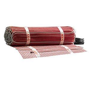 AEG Thermo Boden base, rouge, 234268 - Publicité