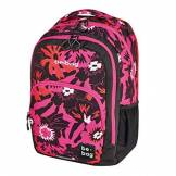 be.bag Rucksack be.bag be. Ready, Pink Summer Sac à Dos Loisir 45 Centimeters 30 Multicolore (Pink Summer)