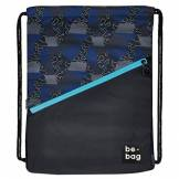 be.bag Turnbeutel be.bag be. Daily, Edgy labirynth Sac à Dos Loisir 47 Centimeters 16 Multicolore (Edgy Labirynth)