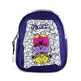 Little Miss Sushine 341518 Cartable, Violet (Viola)