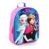 Disney La Reine des Neiges Sac á Dos pour Enfants - Elsa et Anna - 3D