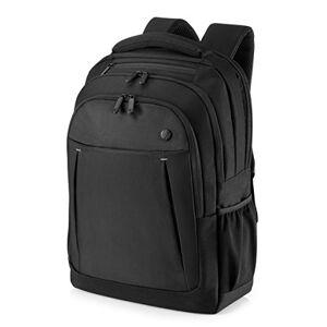 HP 17.3p Business Backpack - Publicité
