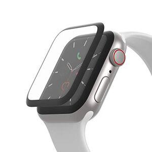 Belkin Protection d'écran pour Apple Watch Series 5 et Apple Watch Series 4 (protège-écran bord-à-bord pour Apple Watch 40m) - Publicité