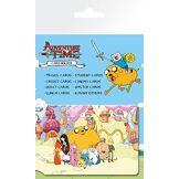 GB eye LTD, Adventure Time, Groupe, Porte Carte