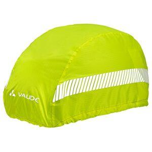 VAUDE 40739 Housse pour Casque Mixte Adulte, Neon Yellow, FR Fabricant : Taille Unique - Publicité
