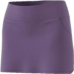 Adidas Club Skirt Jupe pour Femme XS Multicolore (purtec/Grisei) - Publicité