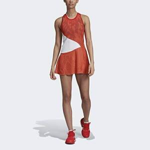 Adidas Asmc Dress Robe pour Femme XS Rojact - Publicité